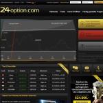 Screenshot 24Option Binärer Optionen Broker